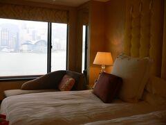 シニアトラベラ― 思い出の旅シリーズ 香港・インターコンチネンタルホテルステイの旅①
