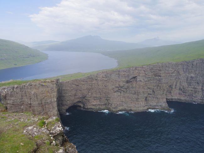ノルウェーからのフェロー諸島2泊3日絶景の旅