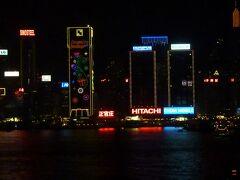 シニアトラベラ― 思い出の旅シリーズ 香港・マカオ・Hインターコンチステイの旅①