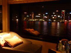 シニアトラベラ― 思い出の旅シリーズ マカオ・香港・Hインターコンチステイの旅①