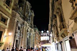 魅惑のシチリア×プーリア♪ Vol.156 ☆トラーパニ:煌めくパラッツォや教会のメインストリート♪