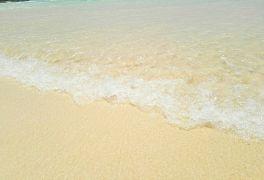 2019年夏休み♪宮古島で大好きなビーチへ by オキャマ一人旅♪