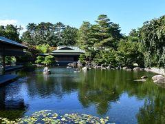 京都迎賓館の特別公開