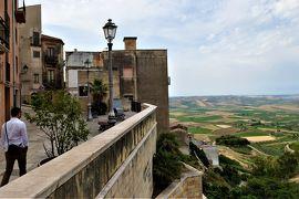魅惑のシチリア×プーリア♪ Vol.159 ☆イタリア美しき村「サレーミ」:旧市街へ歩く♪