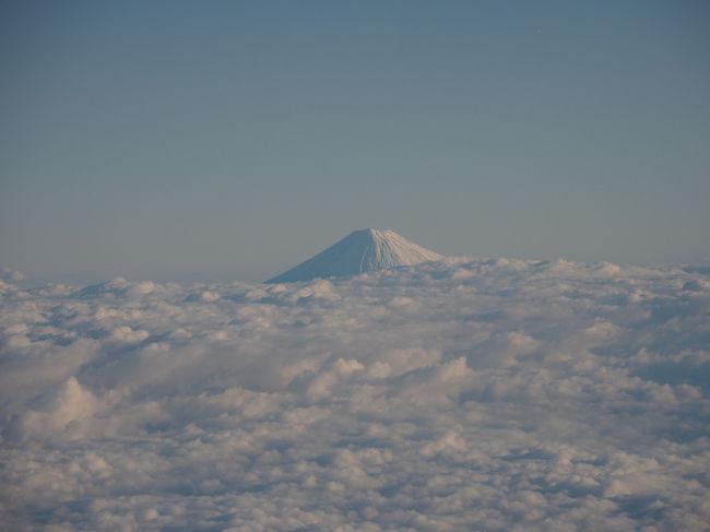 JALマイルをつかって、北部九州旅行をしました<br />未訪問地の佐賀に向かいます
