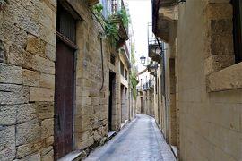 魅惑のシチリア×プーリア♪ Vol.160 ☆イタリア美しき村「サレーミ」:旧市街は美しい♪