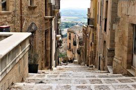 魅惑のシチリア×プーリア♪ Vol.161 ☆イタリア美しき村「サレーミ」:直下型地震から復興した美しい旧市街♪