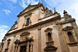 魅惑のシチリア×プーリア♪ Vol.162 ☆イタリア美しき村「サレーミ」:バロックの美しい教会♪