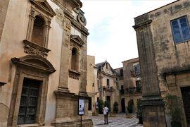 魅惑のシチリア×プーリア♪ Vol.163 ☆イタリア美しき村「サレーミ」:教会のある中世時代の面影♪