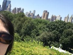 ニューヨーク女一人旅④~ファーストクラスとミュージカルとミュージアムと~3・4日目