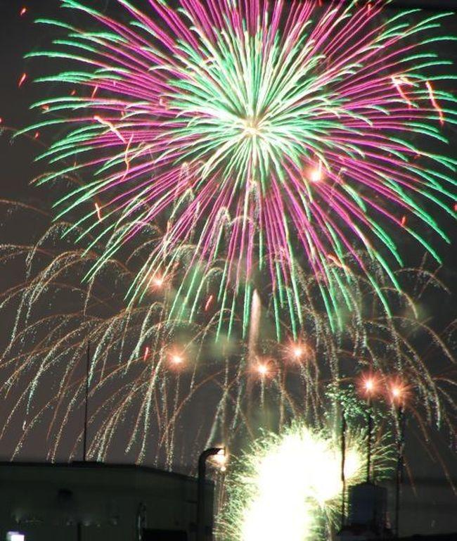 荒川花火 東京で手持ち花火ができる場所 河川敷や海や公園で花火可能な場所を紹介!