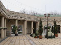2019春、フラリエの庭園(4:完):3月19日(4):エリカ、エリシマム、ヒヤシンス、大須へ、織田信秀公廟