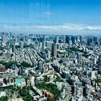 SMTOWNライブと東京ぶらぶら 1日目〜2日目