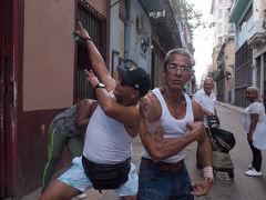 2018年末キューバ旅行(ハバナ)