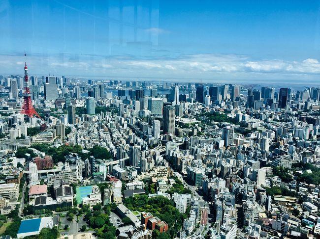 毎年恒例のSMTOWNライブ<br />今年は東京で開催<br />今年は娘と一緒にライブ参戦 ついでに東京旅行も<br />楽しんできました