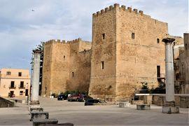 魅惑のシチリア×プーリア♪ Vol.165 ☆イタリア美しき村「サレーミ」:古城「Castello Normanno」♪