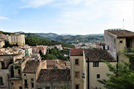 魅惑のシチリア×プーリア♪ Vol.166 ☆イタリア美しき村「サレーミ」:古城と周囲のパノラマ♪
