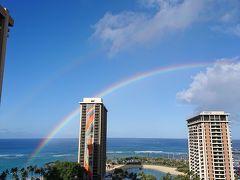 2019 夏休み 暮らすように旅するハワイ 2週間☆ 1日目① 関空JALサクララウンジ~ホノルル到着~レンタカーで出発