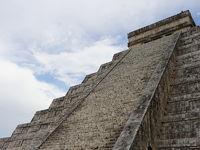 Hola! カリブ海の碧い海とマヤ遺跡♪ vol.2 グラン・セノーテとチチェン・イッツァ観光