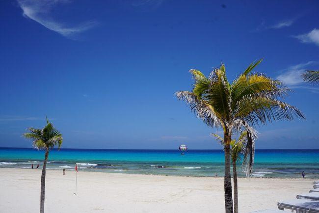 <br />滞在はハイアットジラーラに3泊しました。<br />目の前にはカリブ海、<br />オールインクルーシブで食べ放題飲み放題♪<br /><br />ホテル内にはレストランも多数あり、<br />飽きることなく食事も楽しめました。<br />