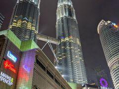 2019マレーシア旅行(クアラルンプール)