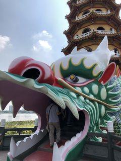 高雄と台北4泊5日の旅(3日目)