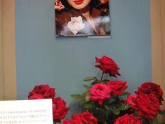 「国際バラとガーデニングショウ」