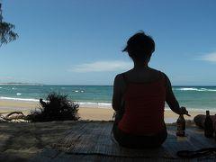 世界一周の思い出 モザンビーク トホで訳アリホームステイ