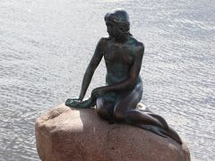 スカンディック シューハウネンに宿泊して人魚姫と初逢瀬