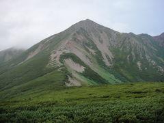 安全登山教室 鷲羽岳・水晶岳
