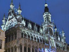フランス&ベルギー 6泊9日 欧州超初心者 家族旅行 その3 ブリュッセル
