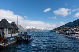2019夏休みは冬の南半球、ニュージーランドで星空とワインを Part 2/7 クイーンズタウン街歩き