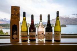 2019夏休みは冬の南半球、ニュージーランドで星空とワインを Part 3/7 ワイナリー巡り@セントラルオタゴ