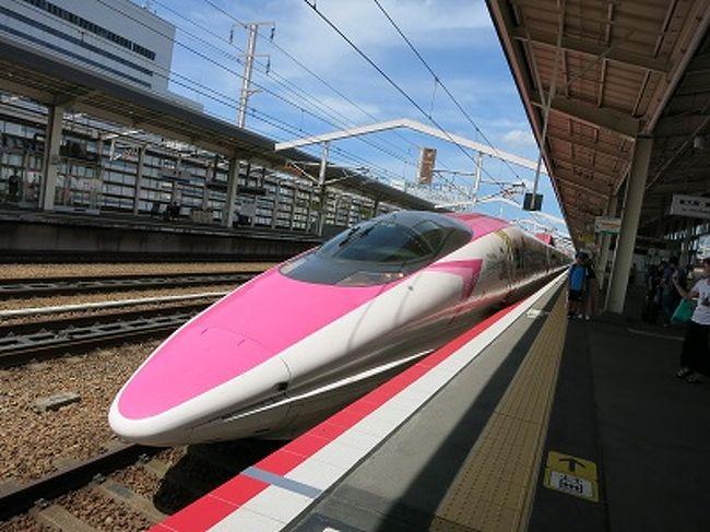Kittyちゃん新幹線を撮りに姫路駅へ行きました。<br />手柄山からは姫路城と新幹線が撮れます。<br />そして姫路駅から歩いて行ける酒造灘菊と、ちょっと遠いけどもう一つの姫路のお城へ行ってみました。<br />姫路には白いお城が2つ(笑)あるのを知っていますか?<br />普通の観光客はわざわざ行かないでしょうね。ちょっとだけ見てきました。