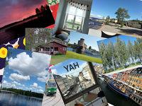 2度目のフィンランド+(ちょっとだけ)初めてのスウェーデンとデンマーク - 湖水地方へドライブ編 -
