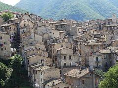 2019年夏休みはイタリアへ!アブルッツォ州にあるイタリアで最も美しい村の「スカンノ」へ