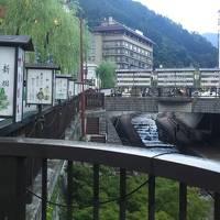 4歳子連れ名古屋飛騨旅行①