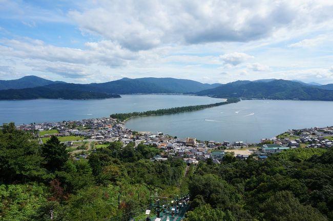 夫婦で北近畿に、1泊2日のドライブ旅行に行ってきました。<br /><br />1日目は 伊根の舟屋 天橋立を観光し<br />湖畔のオーベルジュに泊まり、美味しいお料理に舌鼓♪<br /><br />2日目は 久美浜の海に立ち寄ってから、出石経由で帰路につきました。