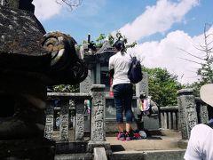 高所恐怖症でも登拝できました!三峯神社【奥宮】トレッキング