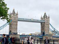 イギリス10泊12日の旅 ② 2日目 ロンドン市内観光&アフタヌーンティー
