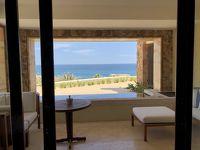 2019年 7月 The Resort at Pedregal / Los Cabos 宿泊記 その① フライト編