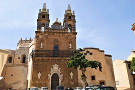 魅惑のシチリア×プーリア♪ Vol.189 ☆マザーラ・デル・バッロ:美しいサンタ・ヴェネランダ教会♪