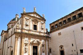 魅惑のシチリア×プーリア♪ Vol.190 ☆マザーラ・デル・バッロ:美しいサン・ミケーレ教会♪