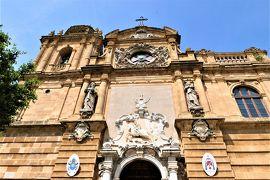 魅惑のシチリア×プーリア♪ Vol.191 ☆マザーラ・デル・バッロ:美しい大聖堂♪