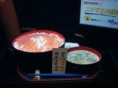 2017年12月富士山と沼津 年賀状用写真撮影して沼津港深海水族館で見て深海魚お寿司も食べて楽しんできました
