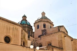 魅惑のシチリア×プーリア♪ Vol.193 ☆マザーラ・デル・バッロ:小さな可愛い教会♪