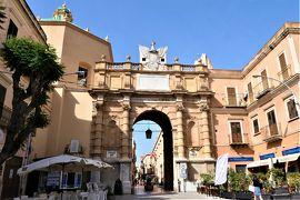 魅惑のシチリア×プーリア♪ Vol.195 ☆マルサーラ:美しい城門やメインストリート♪