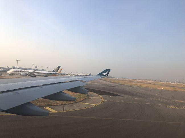 民族大移動の時期であるお盆の我が家は身体をゆっくり休ませ、航空券代が落ち着く盆明けに夏旅行第3弾がスタート。<br />今週はシンガポールからの国境越えでジョホールバルからクアラルンプール行きです。<br />CX利用なので香港乗り継ぎが少々心配ですが、空港デモも落ち着いたようなのでなんとかなるかな?<br />