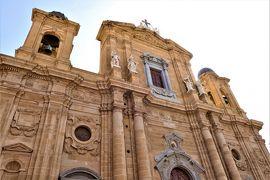 魅惑のシチリア×プーリア♪ Vol.196 ☆マルサーラ:美しい広場と大聖堂♪