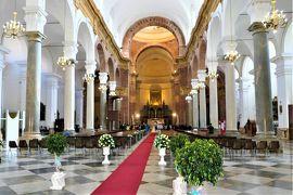 魅惑のシチリア×プーリア♪ Vol.197 ☆マルサーラ:大聖堂は近代的な美しさ♪